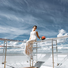Wedding photographer Svetlana Matrosova (SvetaELK). Photo of 26.10.2018