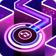 Game Dancing Ballz: Magic Dance Line Tiles Game APK for Windows Phone