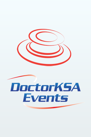‪DoctorKSA Events‬‏- لقطة شاشة