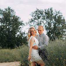 Wedding photographer Dmitriy Daleckiy (datetski). Photo of 25.06.2018