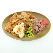 Nanban Gushi Chicken Meal