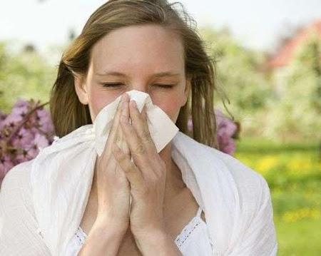 Hypnotherapy & Hay Fever