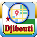 Djibouti City Maps And Direction icon