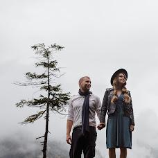 Wedding photographer Alyona Boiko (NaiveAngelPhoto). Photo of 10.12.2018