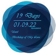 Countdown Timer Live Wallpaper Apps On Google Play