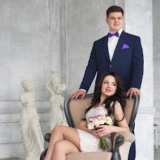 Wedding photographer Roman Penderev (Penderev). Photo of 11.02.2018