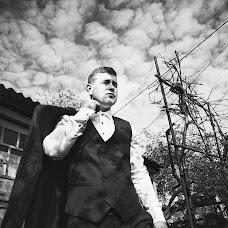 Wedding photographer Lesya Dubenyuk (Lesych). Photo of 16.05.2018