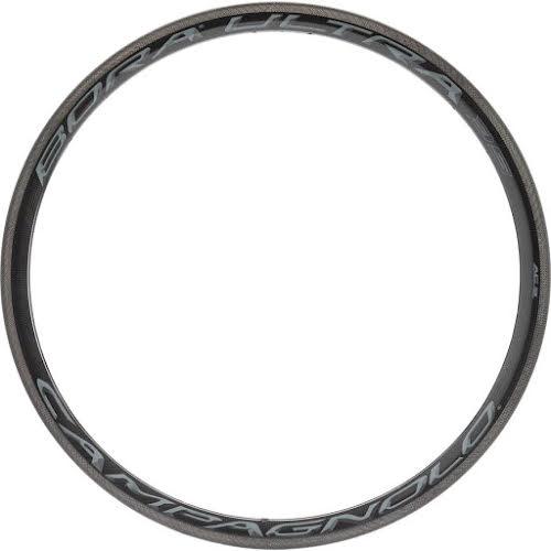 Campagnolo Bora Ultra 35 Rear Rim - 700, Disc, Black, 18H, Rear