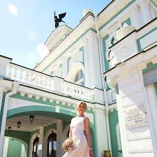 Wedding photographer Olga Ryzhaya (oliakozel). Photo of 04.07.2017