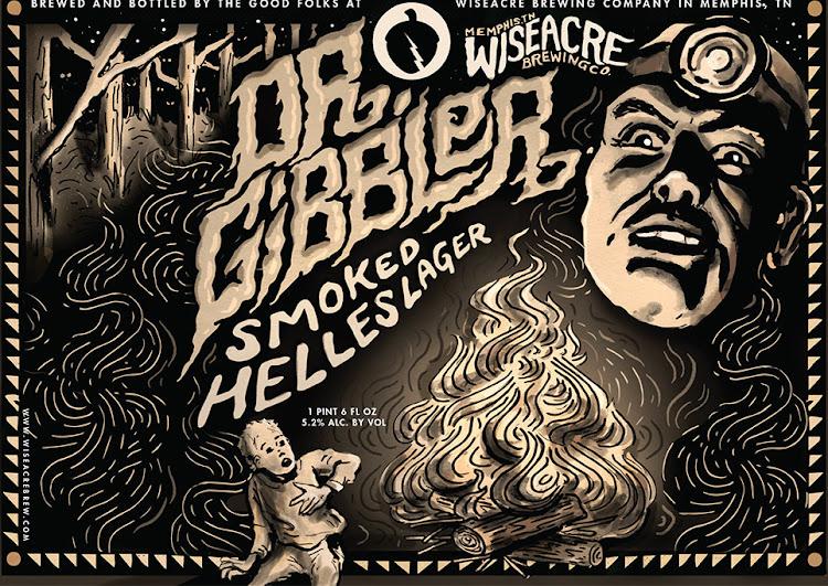 Logo of Wiseacre Dr. Gibbler