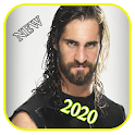 Seth Rollins Wallpapers 2020 icon