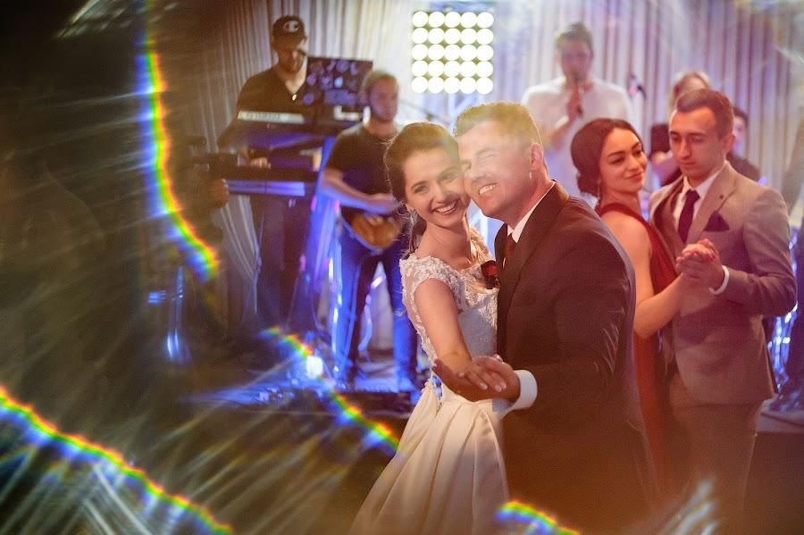 Wedding photographer Bogdan Terente (terente). Photo of 14.01.2019