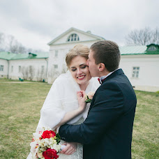 Wedding photographer Katerina Tvorogova (kateart). Photo of 29.04.2017