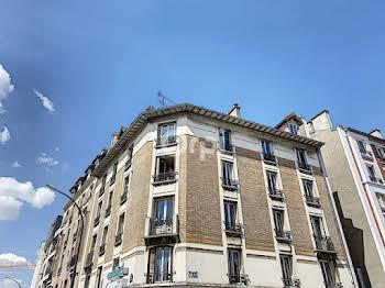 Appartement 5 pièces 86,74 m2