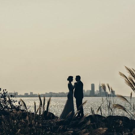 Свадебный фотограф Иракли Лафачи (lapachi). Фотография от 17.01.2018