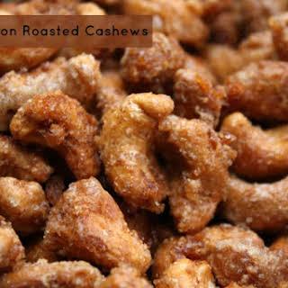 Roasted Cashews Recipes.