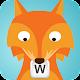 Mots avec Foxy icon