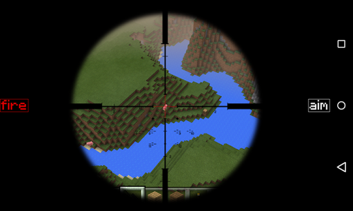 Guns for Minecraft 2.0.3 screenshots 1
