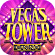 Vegas Tower Casino - Free Slot Machines & Casino icon