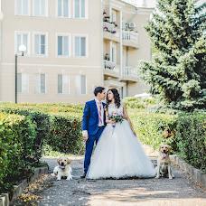 Wedding photographer Mariya Skobeleva (Fotograf21). Photo of 09.03.2017