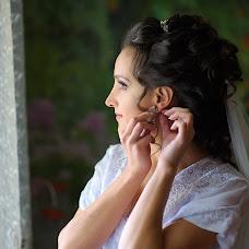 Wedding photographer Aleksey Kazachkov (fotilaru). Photo of 13.09.2017