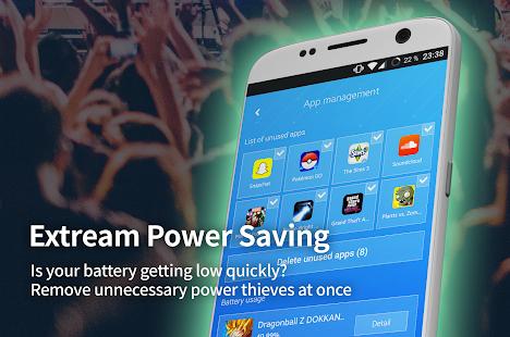 WHAFF Battery for PC-Windows 7,8,10 and Mac apk screenshot 1