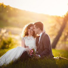 Wedding photographer Olga Khayceva (Khaitceva). Photo of 01.06.2017