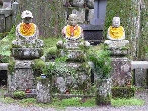 Photo: Okuno-in, Mt. Koya