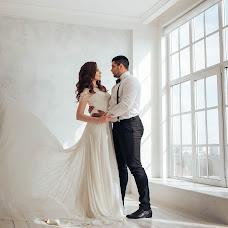 Wedding photographer Andrey Kozyakov (matadorOmsk). Photo of 22.04.2018