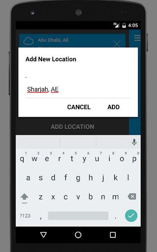免費下載天氣APP|Weather UAE Free app開箱文|APP開箱王