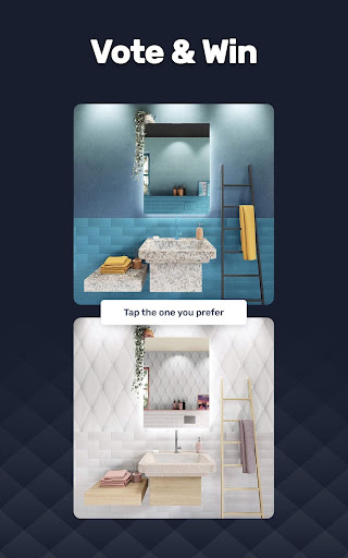 Redecor - Home Design Game apkmr screenshots 15