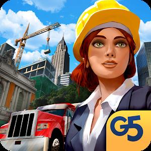 Virtual City Playground Icon do Jogo
