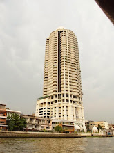 Photo: Immeuble - Bangkok