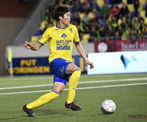 Officiel: un autre défenseur de Pro League file à Bologne