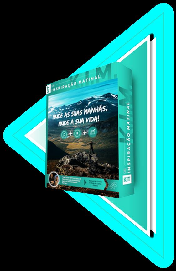 Clique para receber gratuitamente o Kit de Inspiração Matinal