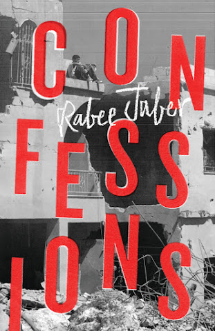 cover image for Confessions