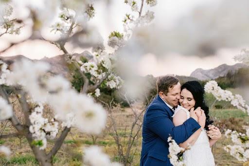 Wedding photographer Ruan Redelinghuys (ruan). Photo of 02.09.2019