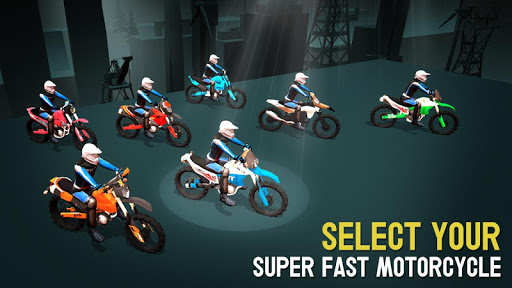 Motorcycle Stunts 3D 1.5 de.gamequotes.net 2