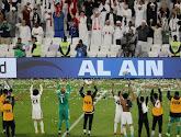 Mbark Boussoufa et Al Jazira en quarts de la Coupe du monde des Clubs
