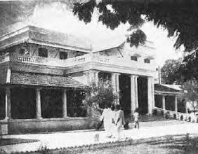 Photo: Clive house- Ashoka Mithran - Vasan's house