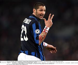 """Quand Marco Materazzi raconte avoir mis """"une bonne raclée"""" à Mario Balotelli"""