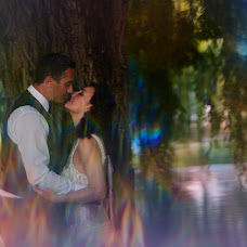 Wedding photographer Pablo Gallego (PabloGallego). Photo of 18.04.2017