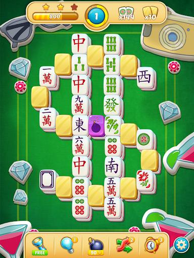 Mahjong City Tours: Free Mahjong Classic Game filehippodl screenshot 8
