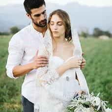 Wedding photographer Ulyana Sheveleva (Ulia3). Photo of 10.10.2015