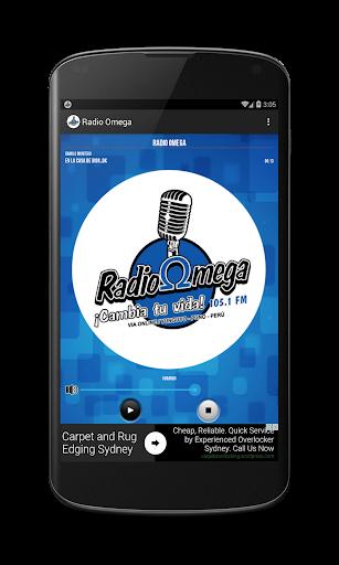 Radio Omega Yunguyo Alkalmazások (apk) ingyenesen letölthető részére Android/PC/Windows screenshot