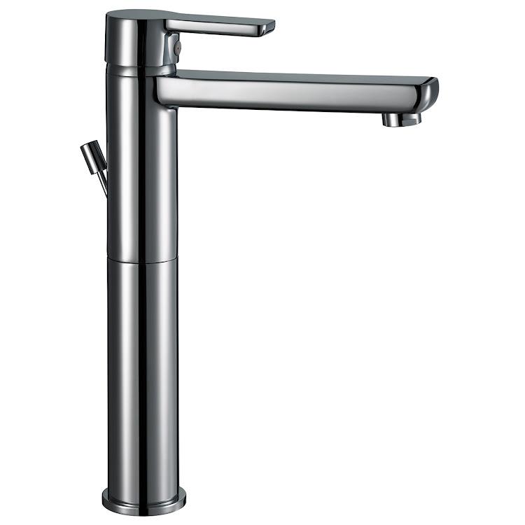 Shower_Softcube Waschtisch-Einhebelmischer fuer freistehende Waschschuessel