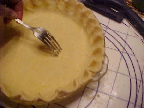 Tenderflake Pastry - Lard Package Recipe
