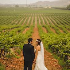 Wedding photographer Israel Torres (israel). Photo of 28.08.2015