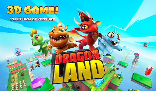 Dragon Land screenshot 7
