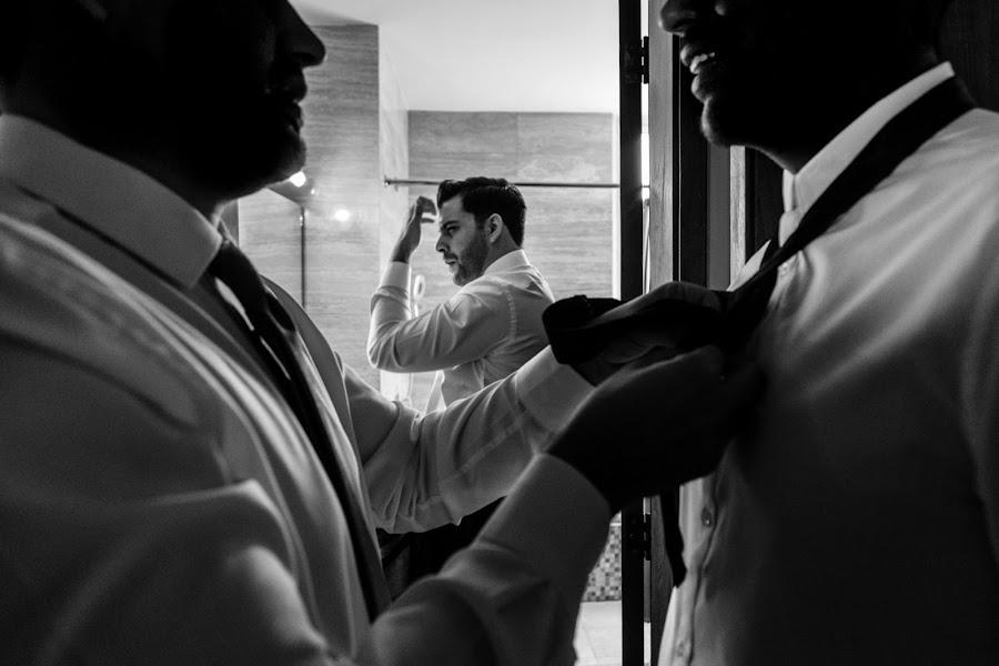 Wedding photographer Victor Rodriguez urosa (victormanuel22). Photo of 05.08.2019